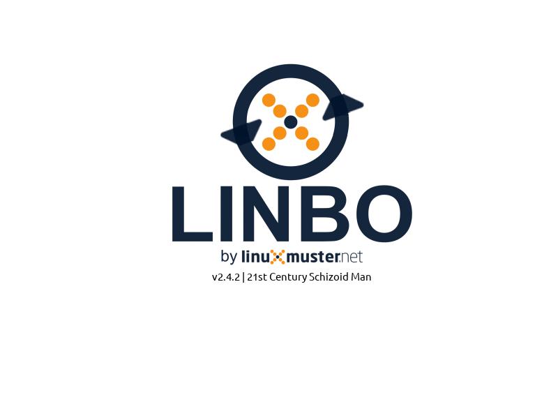 Linbo Bootscreen